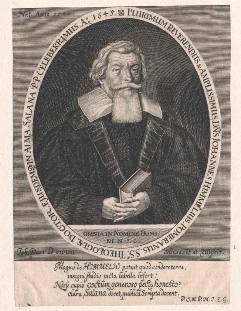 Himmel, Johann