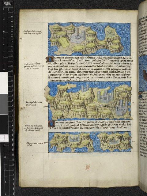 Image from BL Arundel 93, f. 145v