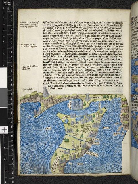 Image from BL Arundel 93, f. 146v