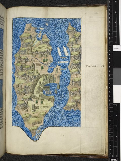 Image from BL Arundel 93, f. 150