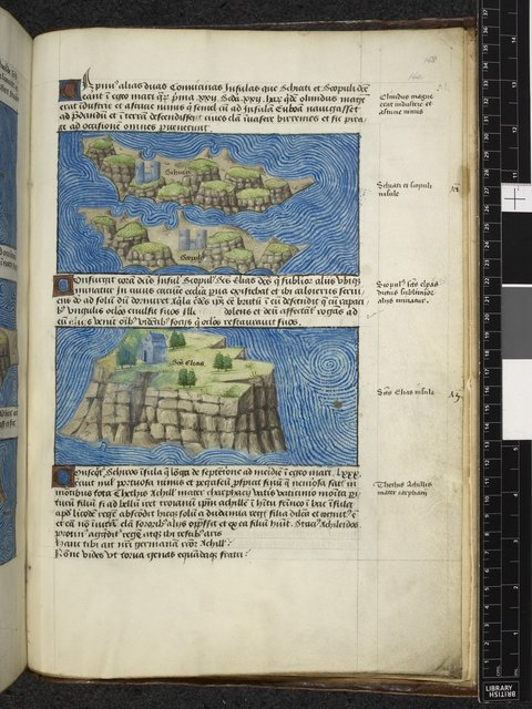 Image from BL Arundel 93, f. 158