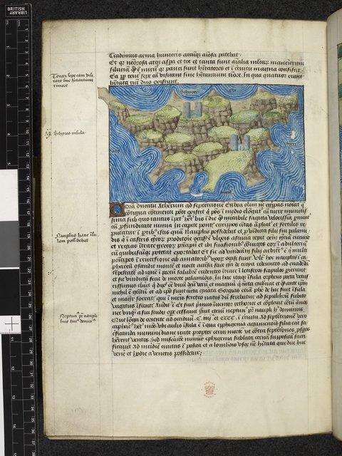 Image from BL Arundel 93, f. 158v