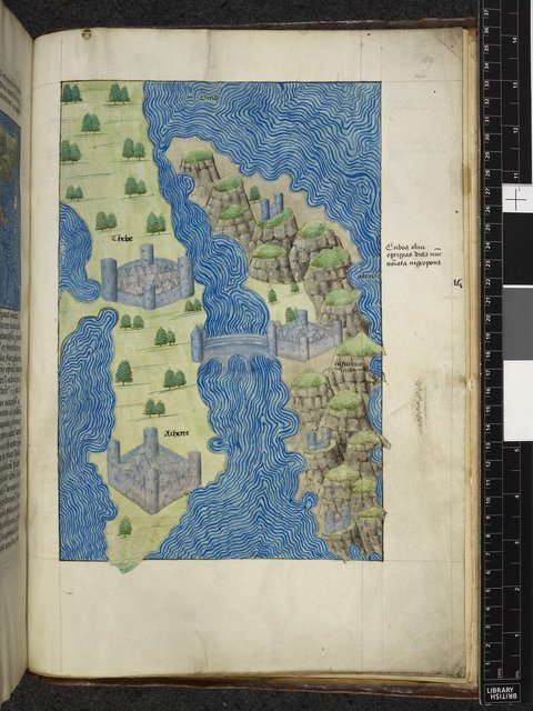 Image from BL Arundel 93, f. 159