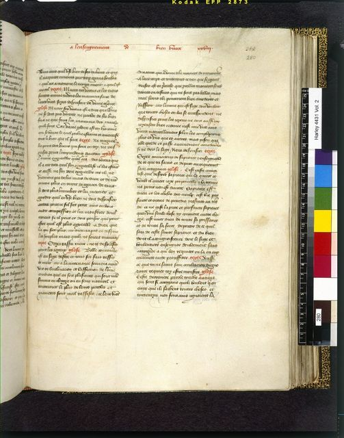 Image from BL Harley 4431, f. 280