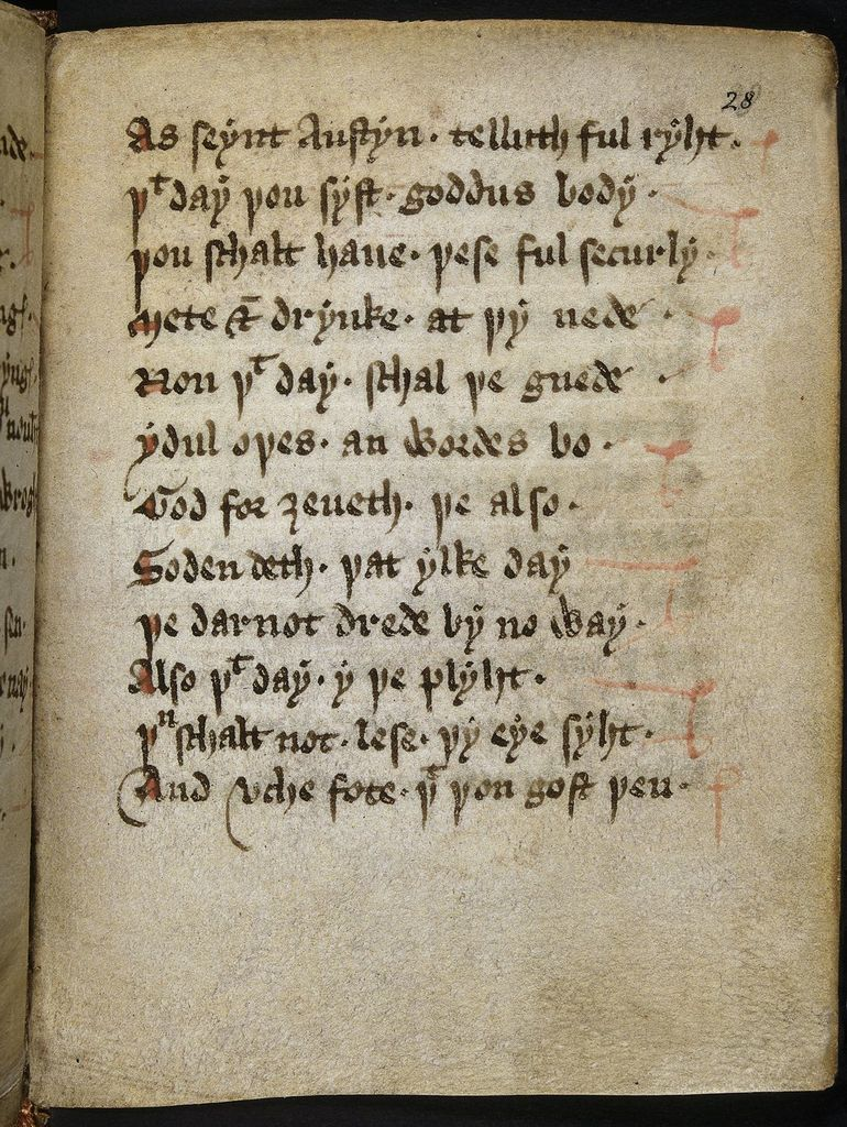 Image from BL Royal 17 A I, f. 28
