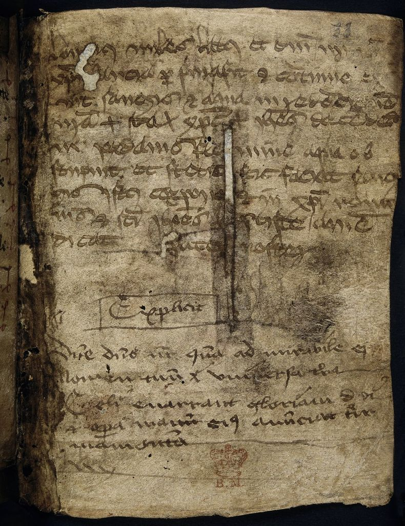 Image from BL Royal 17 A I, f. 33