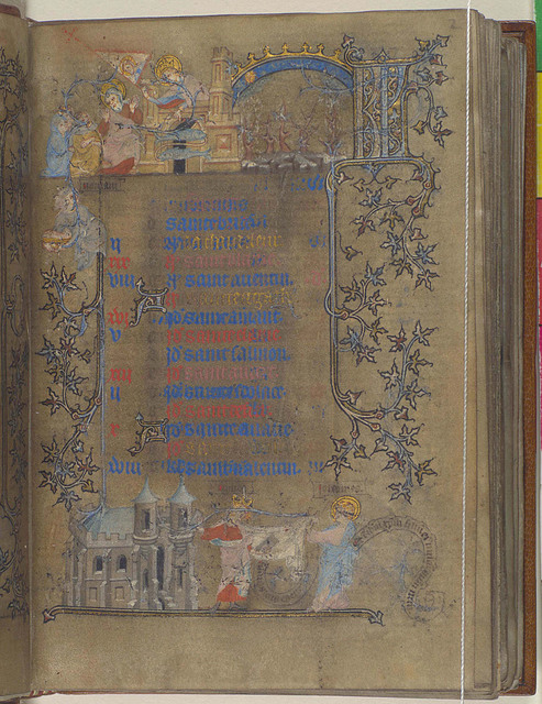 Image from BL YT 27, f. 2