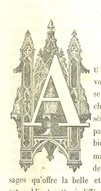 """initial from """"Eglises, chateaux, beffrois et hotels-de-ville, les plus remarquables de la Picardie et de l'Artois"""""""
