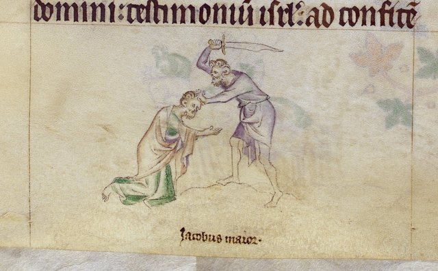 James from BL Royal 2 B VII, f. 258