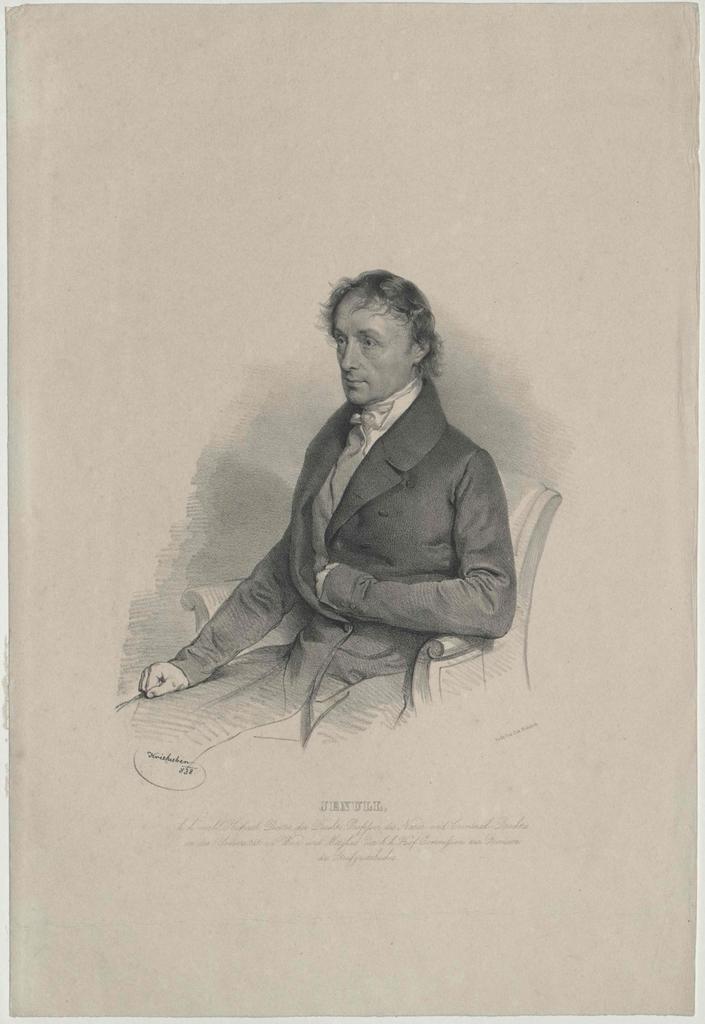 Jenull, Sebastian Ritter