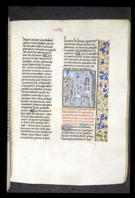 Jerusalem from BL Royal 15 D I, f. 203