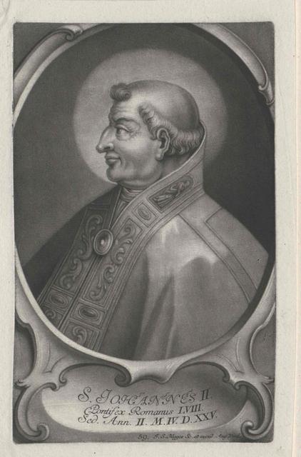 Johannes II., papa