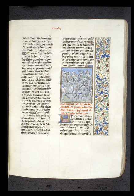 Jonathan from BL Royal 15 D I, f. 154
