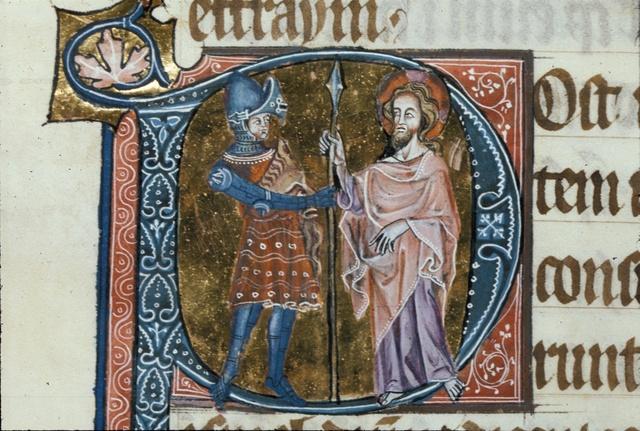 Judah from BL Royal 1 E IV, f. 321v