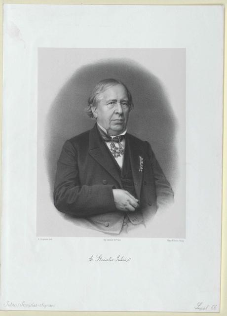 Julien, Stanislas Aignan
