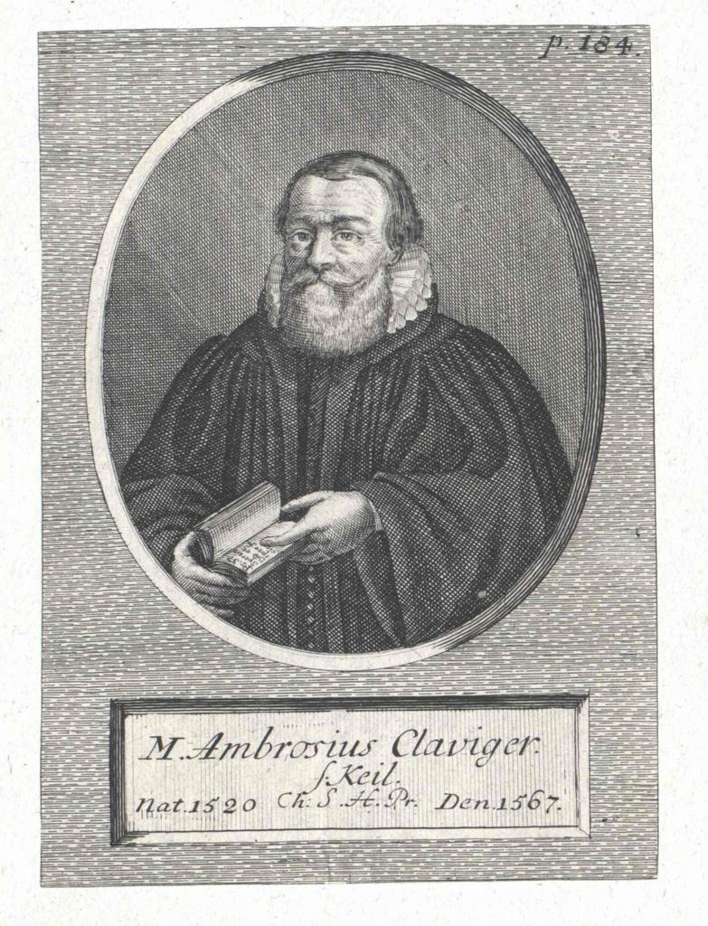 Keil, Ambrosius
