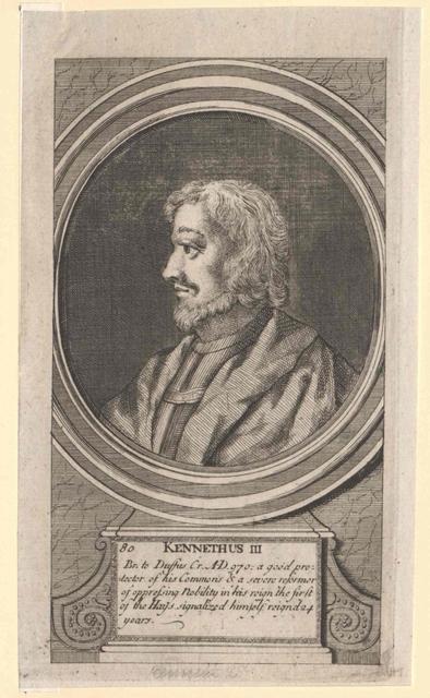 Kenneth III., König von Schottland