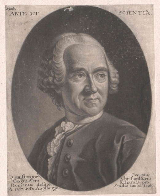 Kilian, Georg Christoph