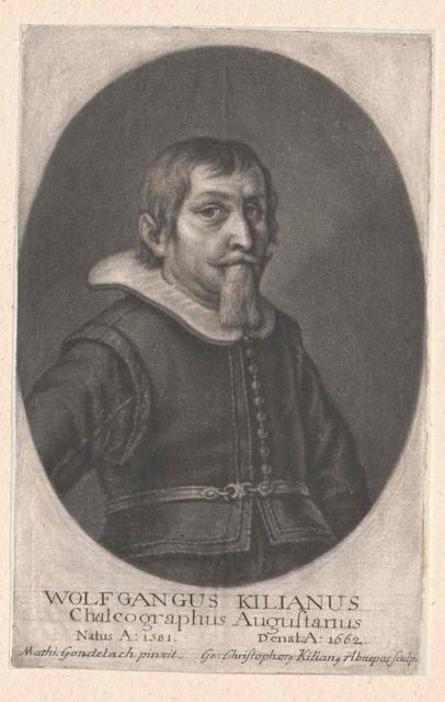 Kilian, Wolfgang