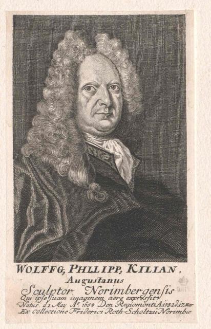 Kilian, Wolfgang Philipp
