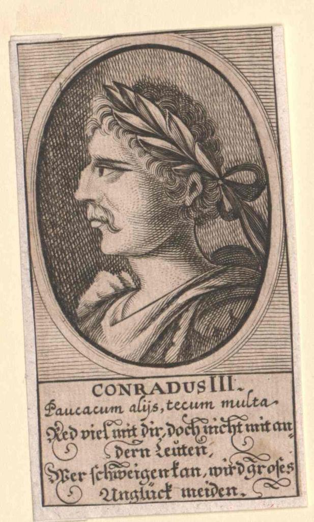 Konrad III., König
