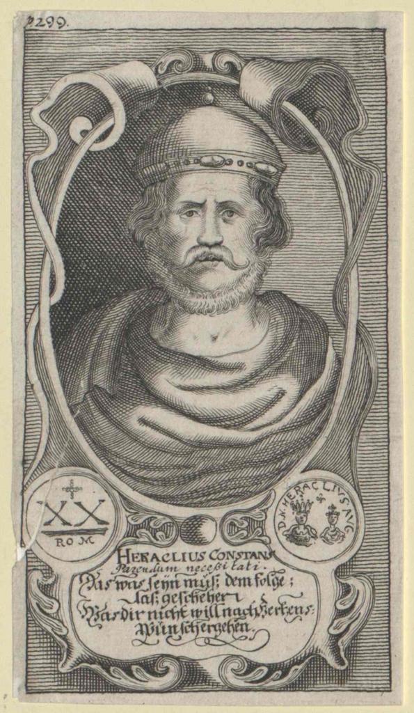 Konstans II., oströmischer Kaiser