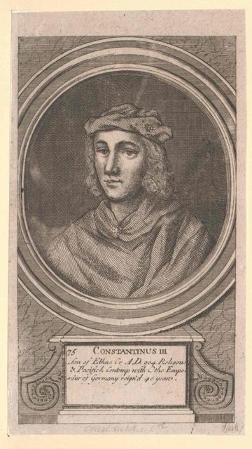 Konstantin III., König von Schottland
