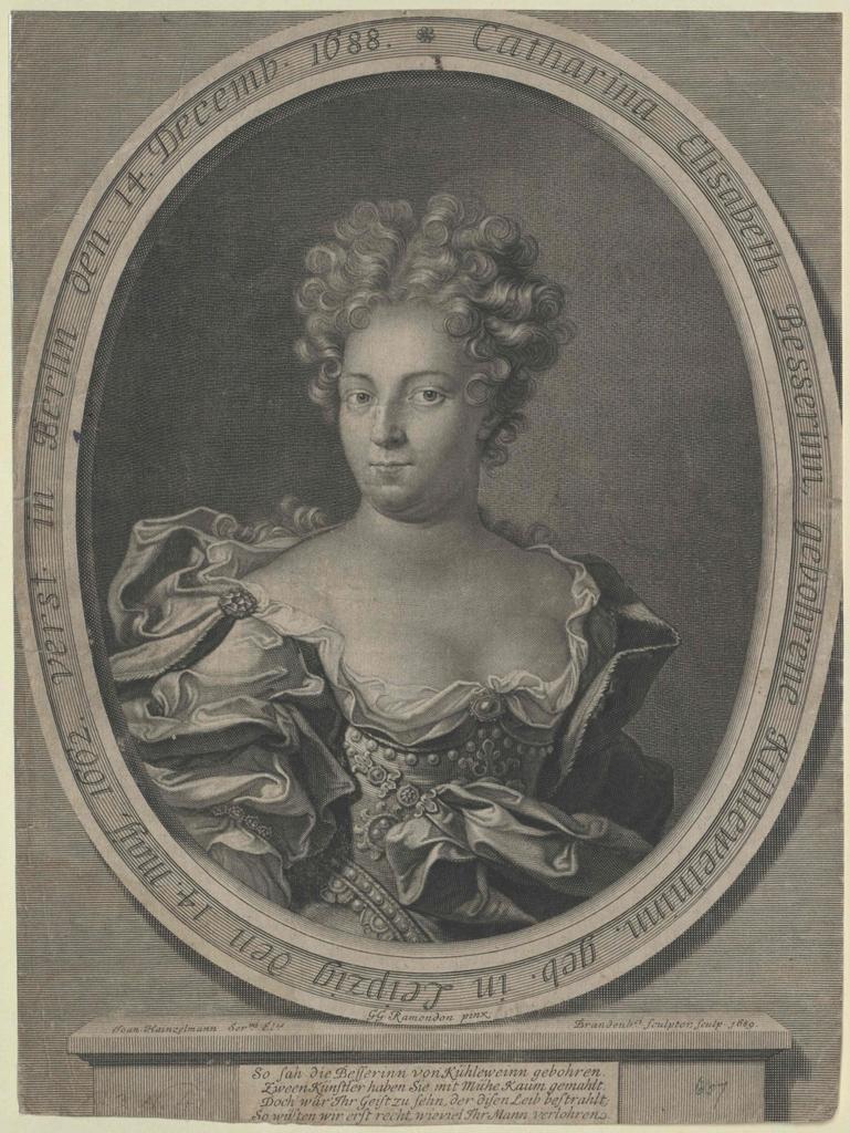 Kühlewein, Katharina Elisabeth