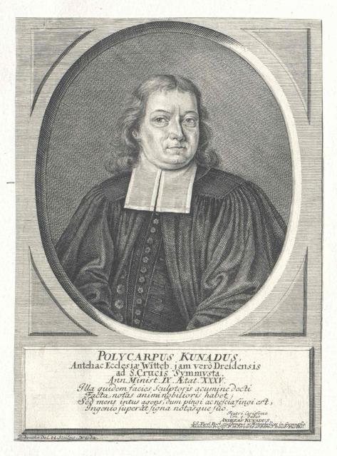 Kunad, Polycarp
