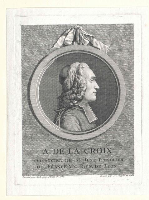 Lacroix, A. de