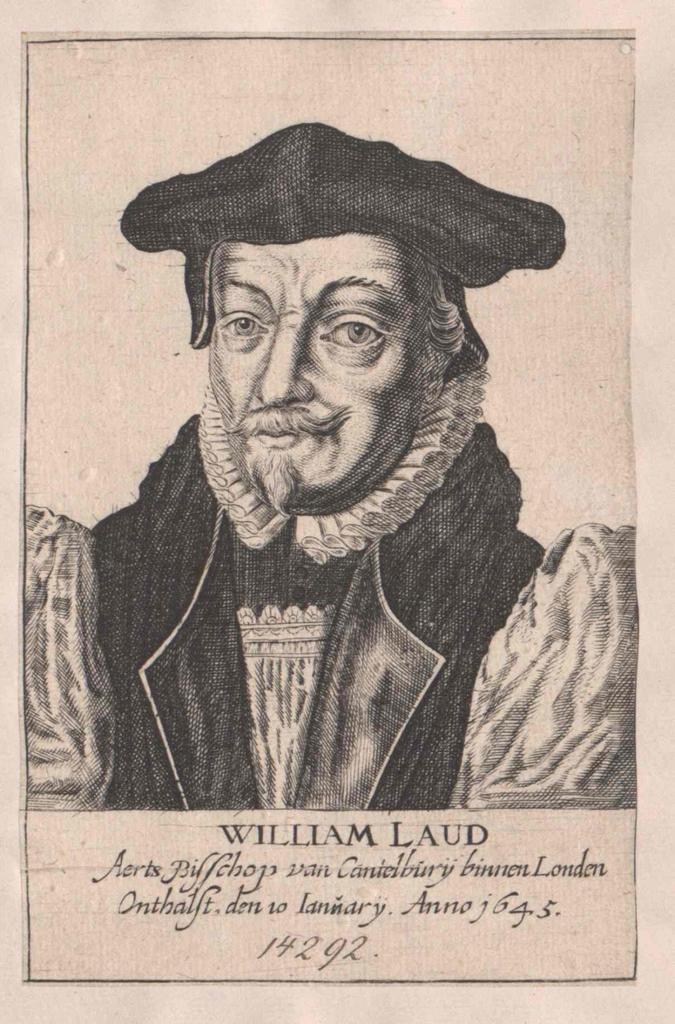 Laud, William
