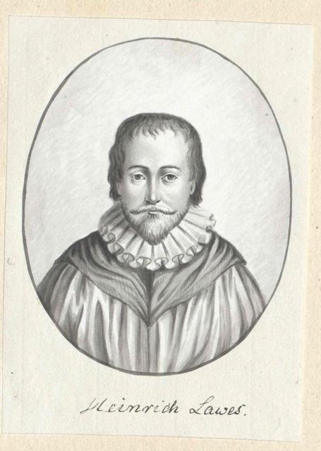 Lawes, Henry