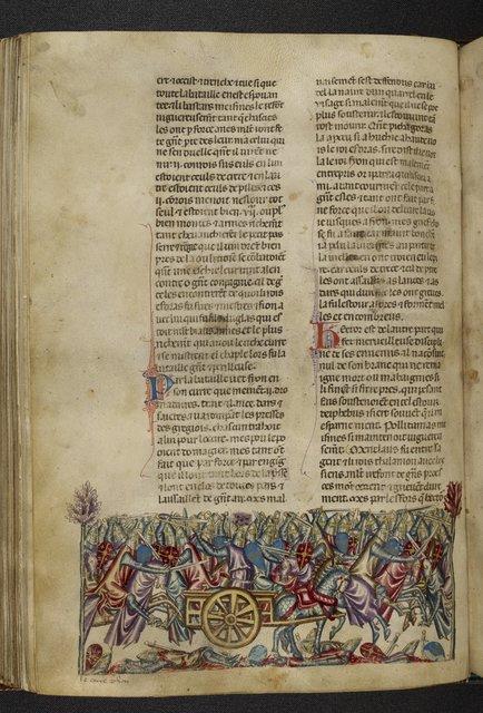 Le curre de Fion from BL Royal 20 D I, f. 75v