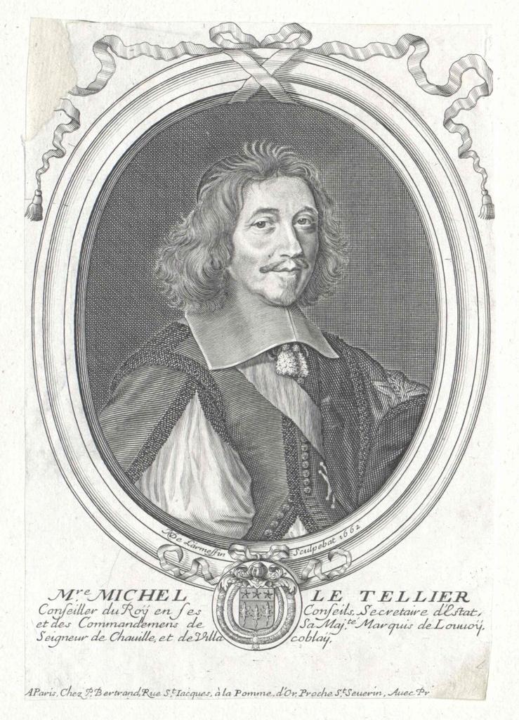 Le Tellier, Michel