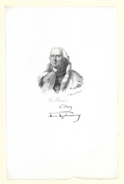 Lebrun, Charles Francois
