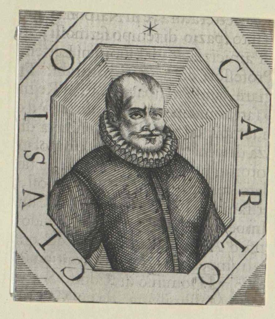 L'Ecluse, Charles de
