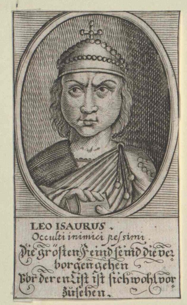 Leo III., oströmischer Kaiser