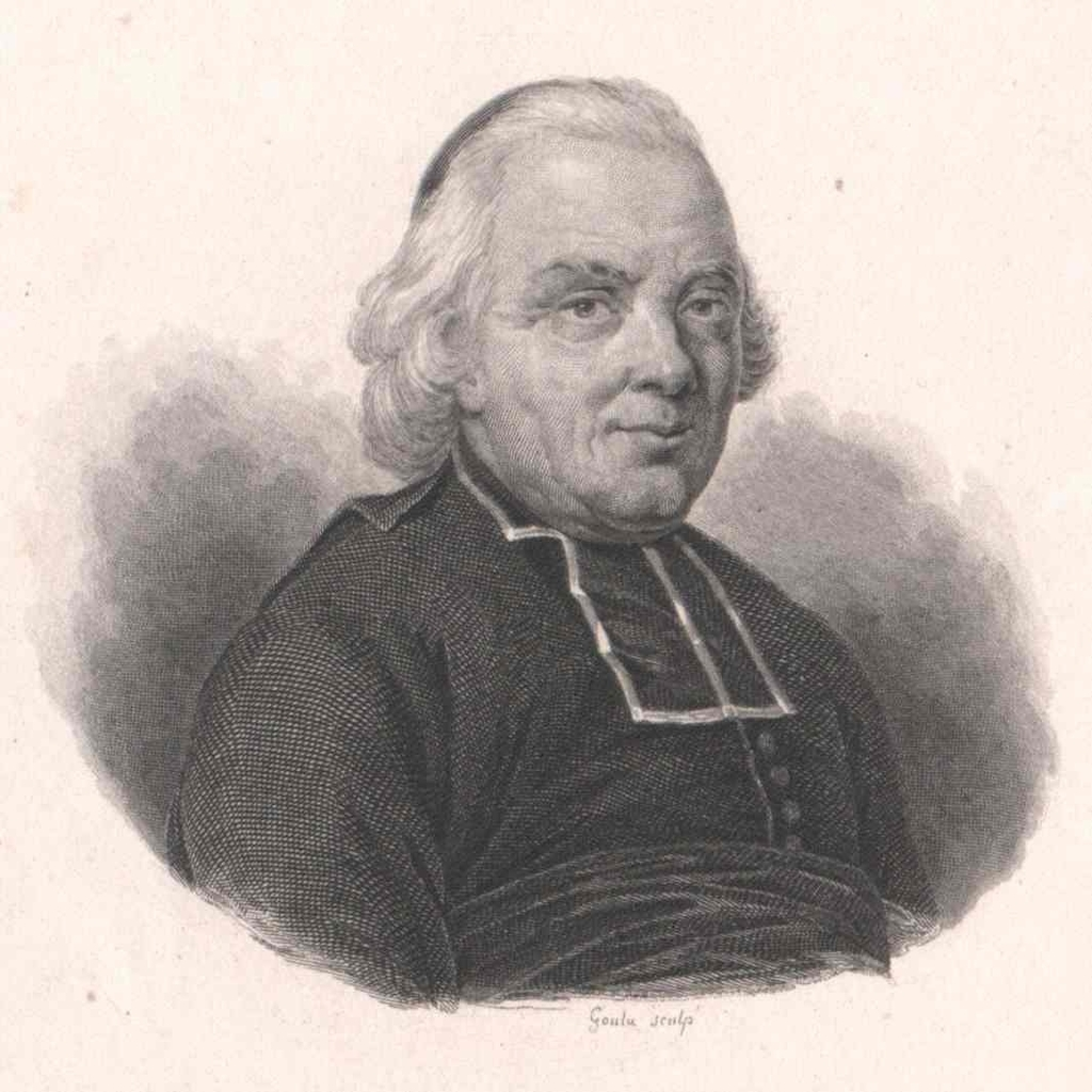 L'Epée, Charles Michel Abbé de