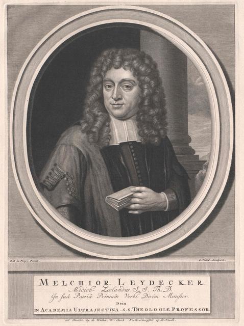 Leydekker, Melchior