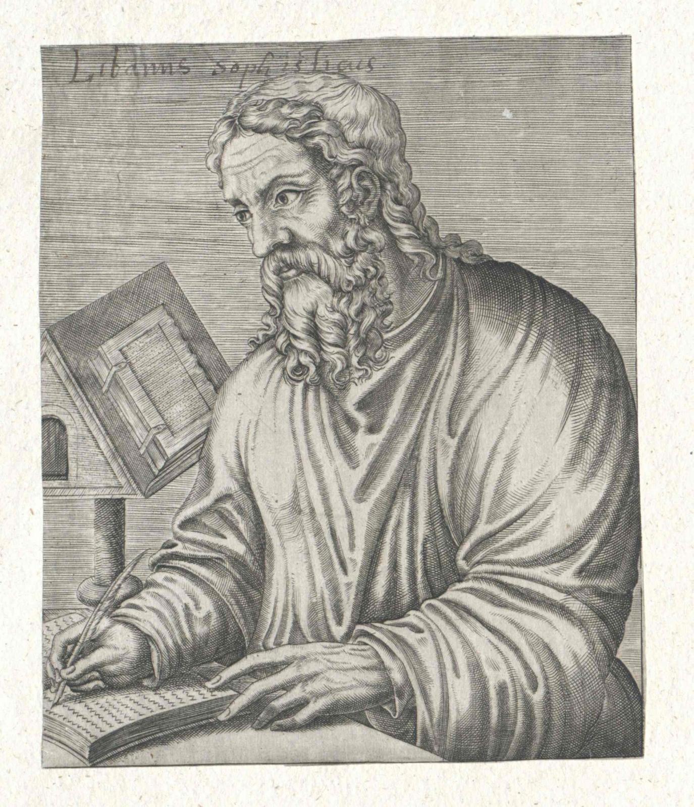 Libanius