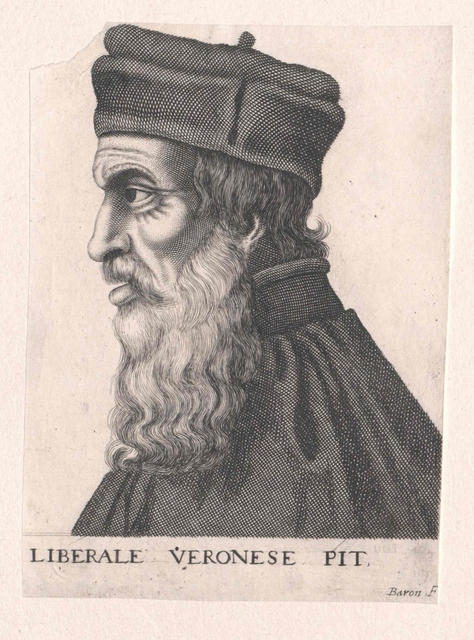Liberale da Verona