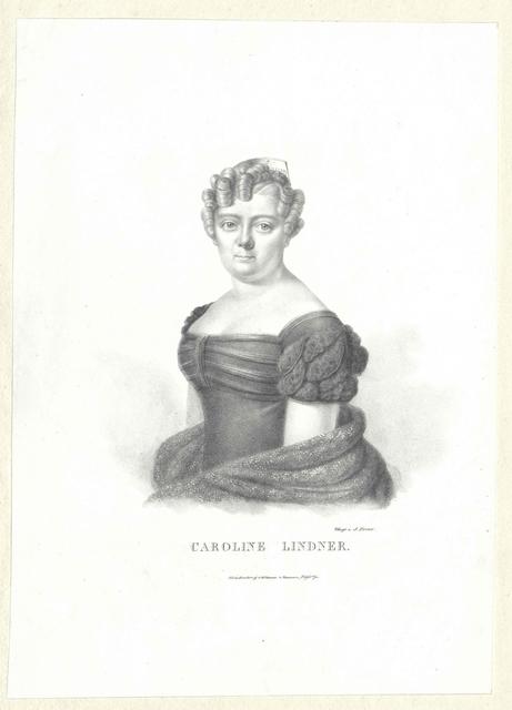 Lindner, Karoline