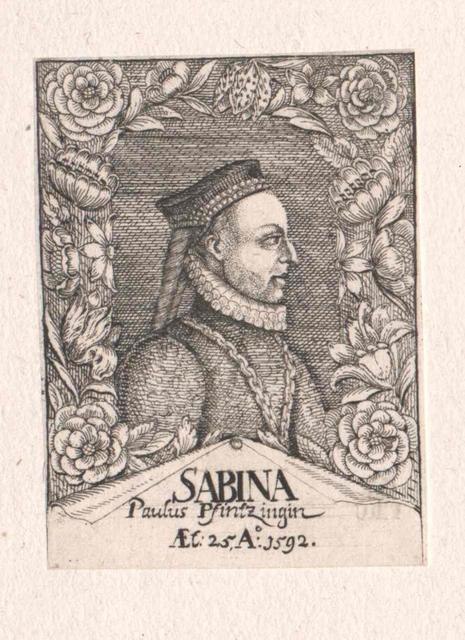 Lindner, Sabina