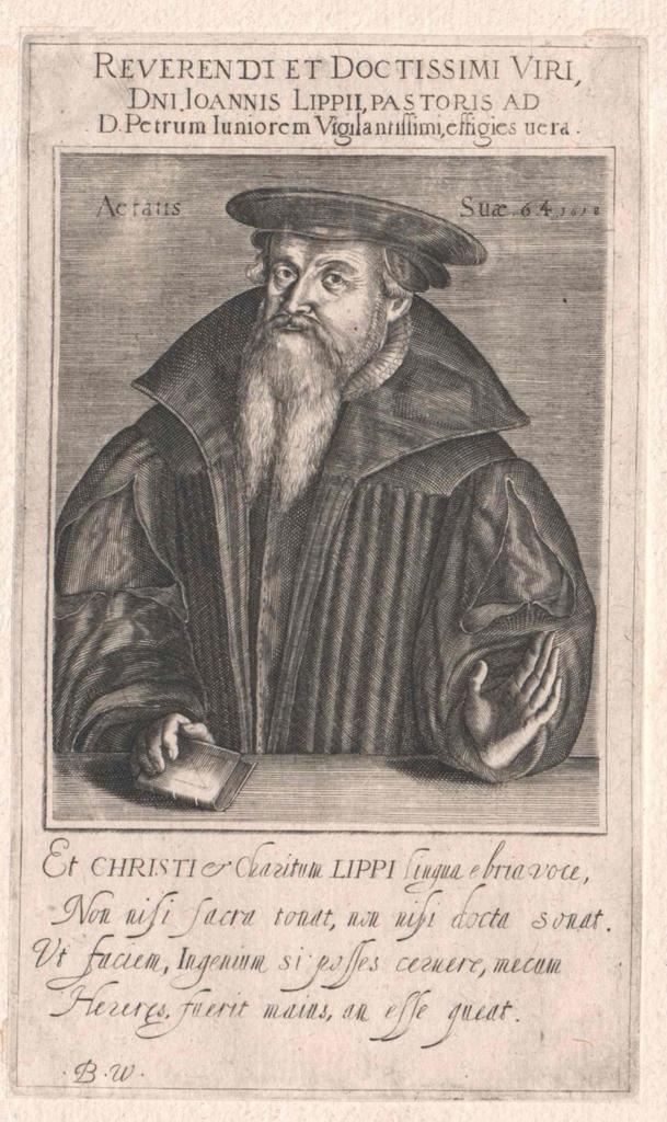 Lipp, Johann