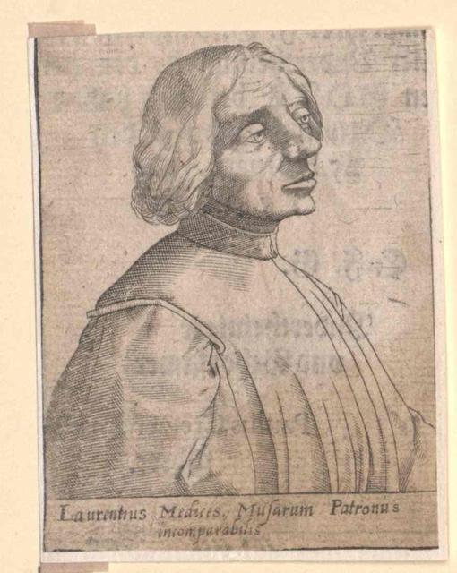 Lorenzo I de Medici
