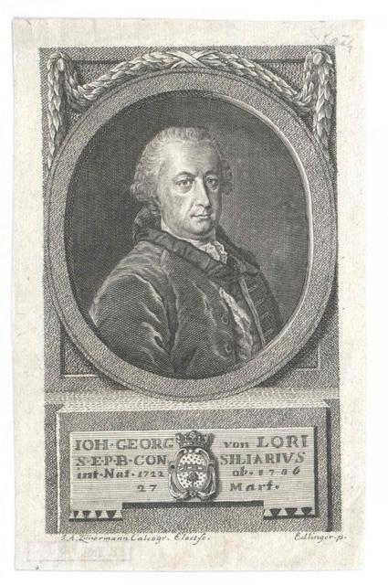 Lori, Johann Georg