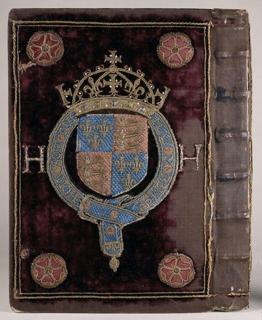 Lower cover from BL Royal 20 A IV, Lower cover