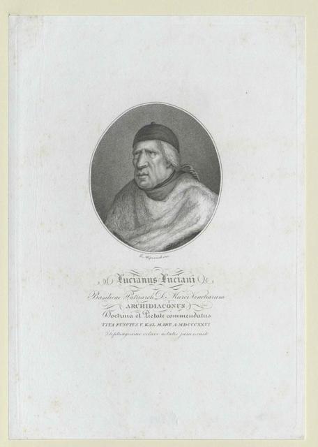 Luciani, Luciano