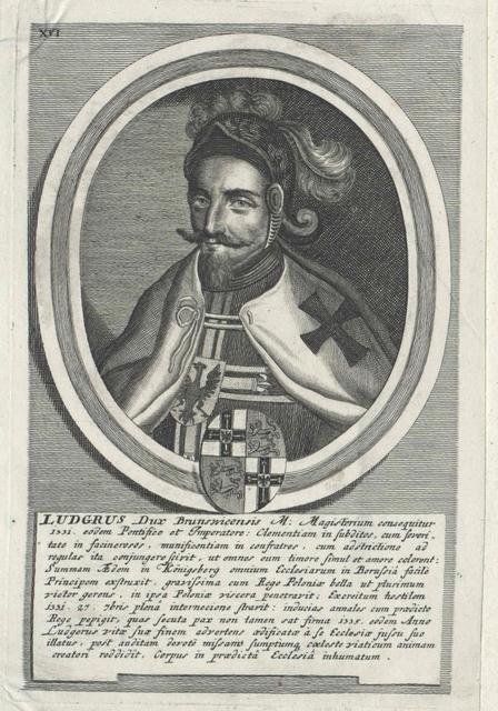 Lüder, Herzog von Braunschweig und Lüneburg