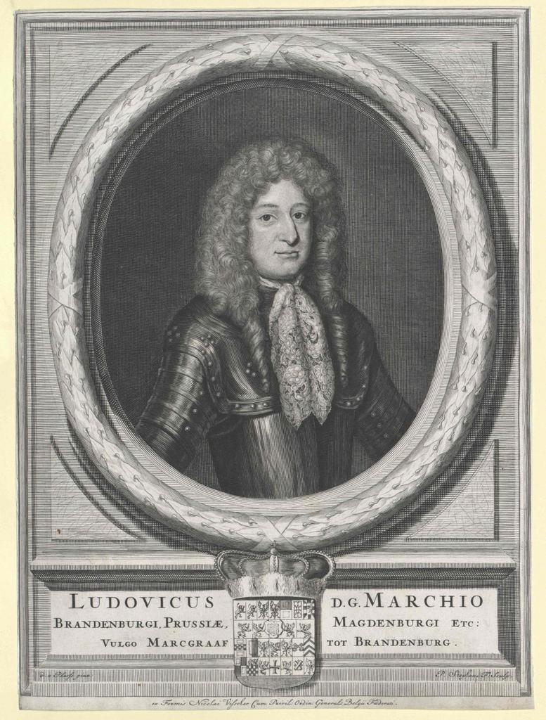 Ludwig, Markgraf von Brandenburg